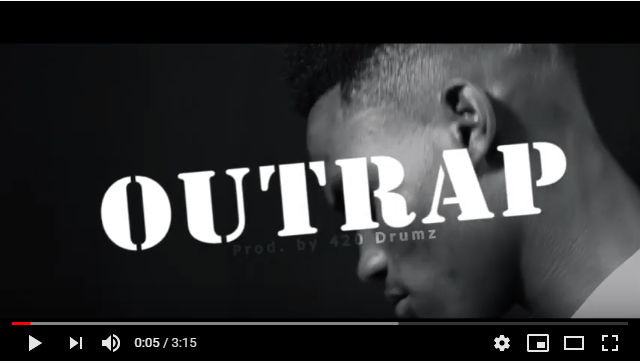 - OutRap (Directed by J Amino)