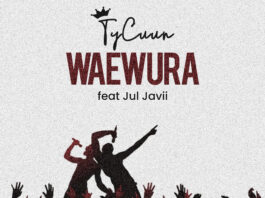 TyCuun - Waewura - feat Jul.Javii (Produced by Jul.Javii) Listengh.com